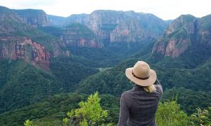 معرفی مقاصدی که برای سفر انفرادی زنان مناسب هستند