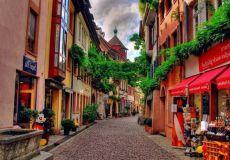 تور سوئیس - فرانسه